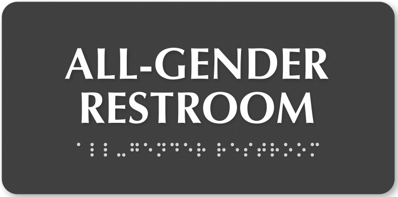 All Gender Restroom. All Gender Restroom   Transgender Bathroom Debate   Know Your Meme