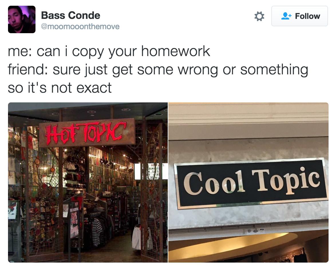 copy essays not get caught
