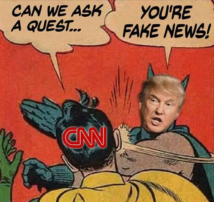 305 trump slapping cnn \