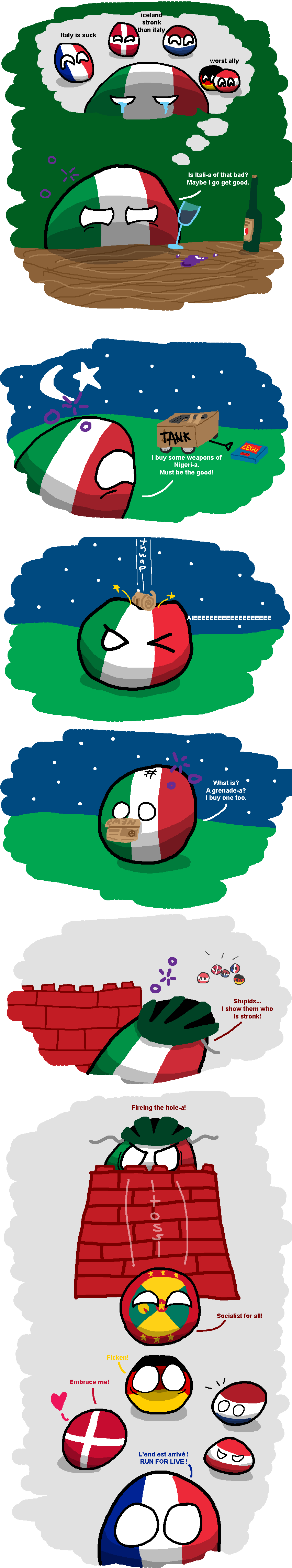Italian military jokes know your meme stronk than italy italy is suck worst ally ls italia of that bad maybe i publicscrutiny Choice Image
