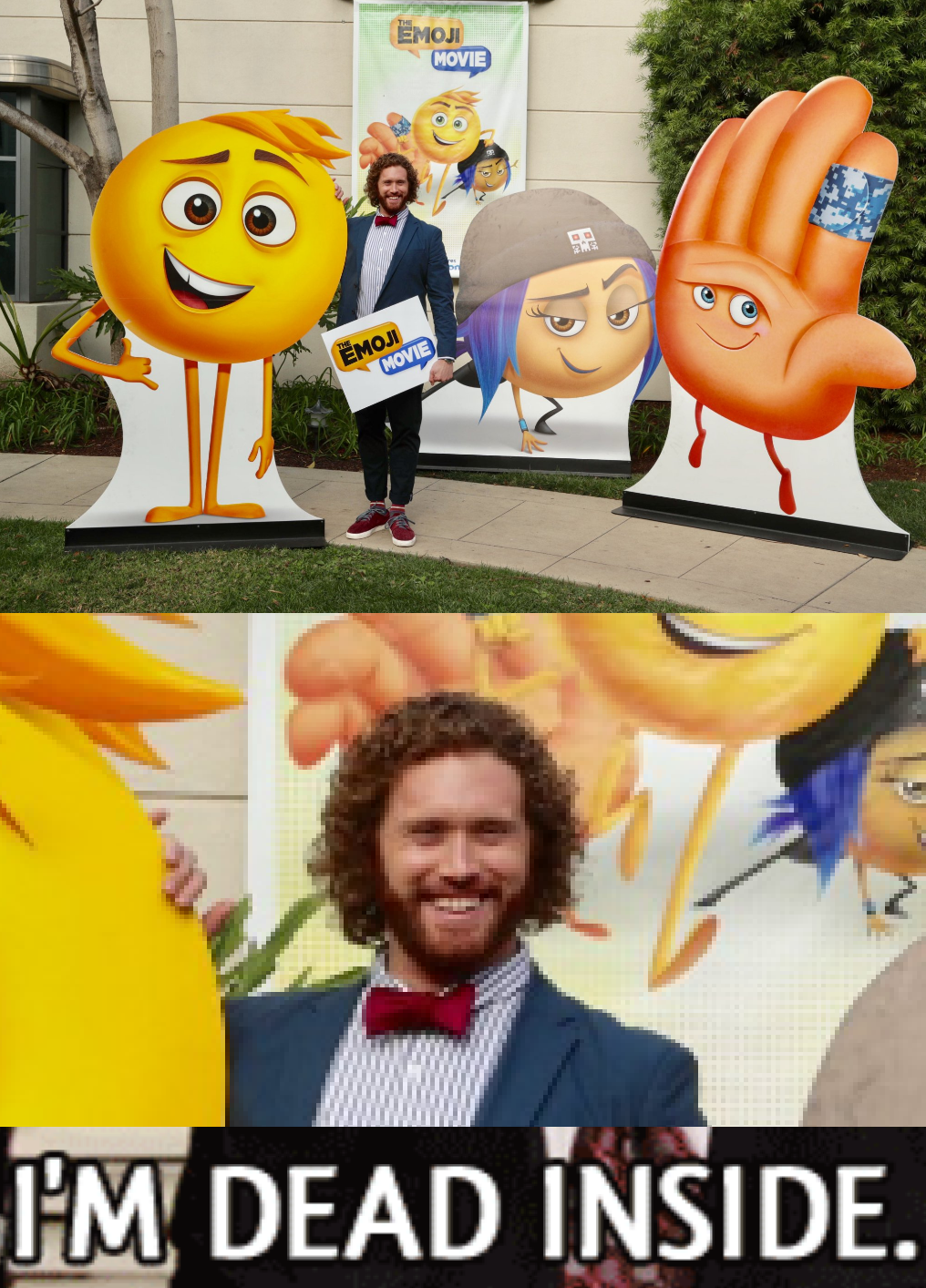 005 dead the emoji movie know your meme,Meme The Movie