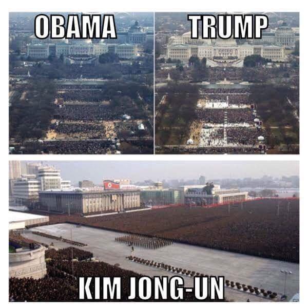 cbb obama trump jong un inauguration of donald trump know your meme