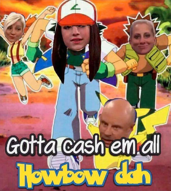 924 gotta cash'em all cash me ousside howbow dah know your meme,Cash Me Outside Know Your Meme
