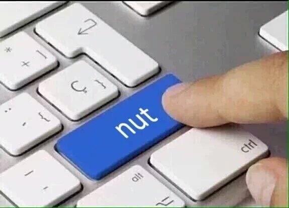 3f7 nut button on keyboard nut button know your meme,Keyboard Meme