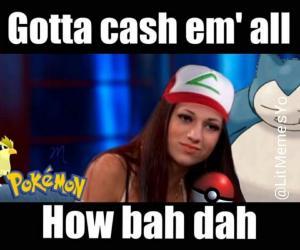 867 it's true you gotta cash me ousside howbow dah know your meme,Cash Me Outside Know Your Meme