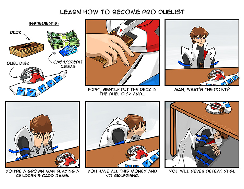 d16 learn how to become a pro duelist how to make sushi know your meme