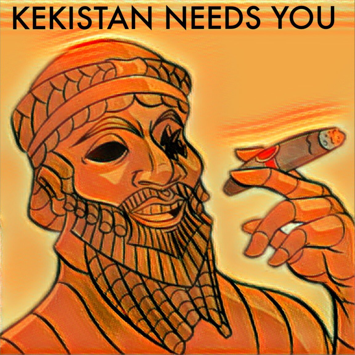 Kekistan Needs You Kekistan Know Your Meme