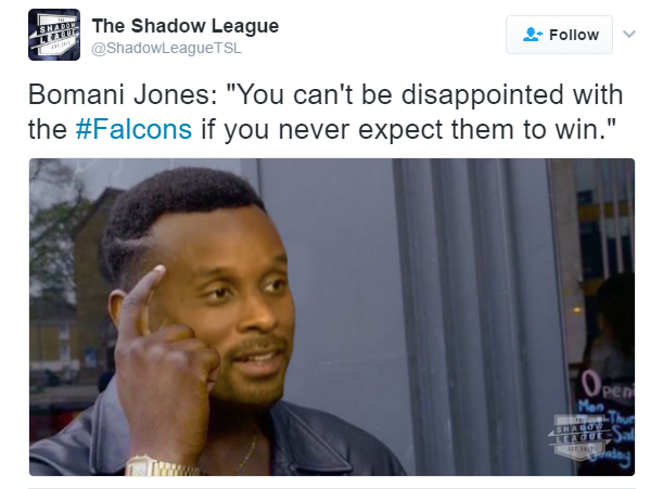 1cb can't be disappointed in the falcons roll safe know your meme,You Can T Memes
