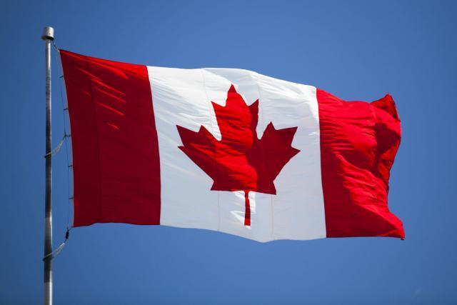 Canada Flag  Canada  Know Your Meme