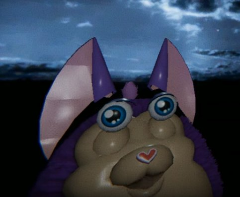 Notes On Shooting Moon >> Tattletail | Tattletail | Know Your Meme