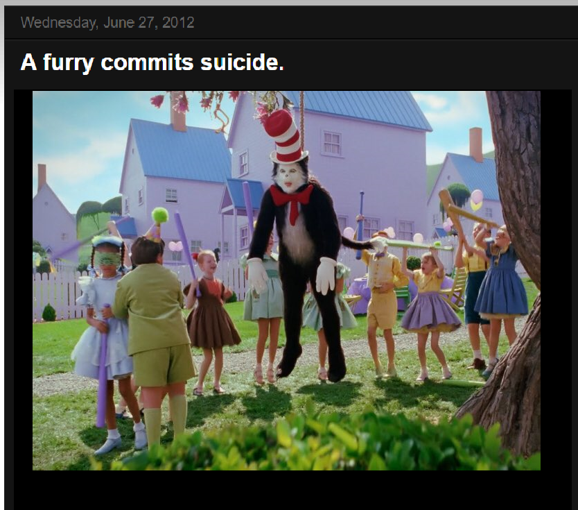 Goodbye You Sack Of Shit Cat In The Hat Know Your Meme