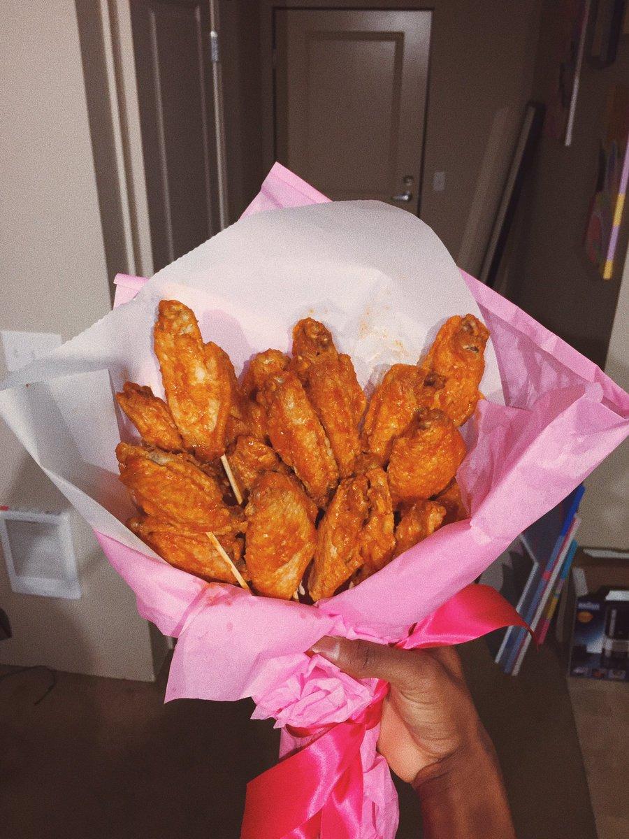 Winner, winner, chicken dinner | Valentine's Day | Know ...