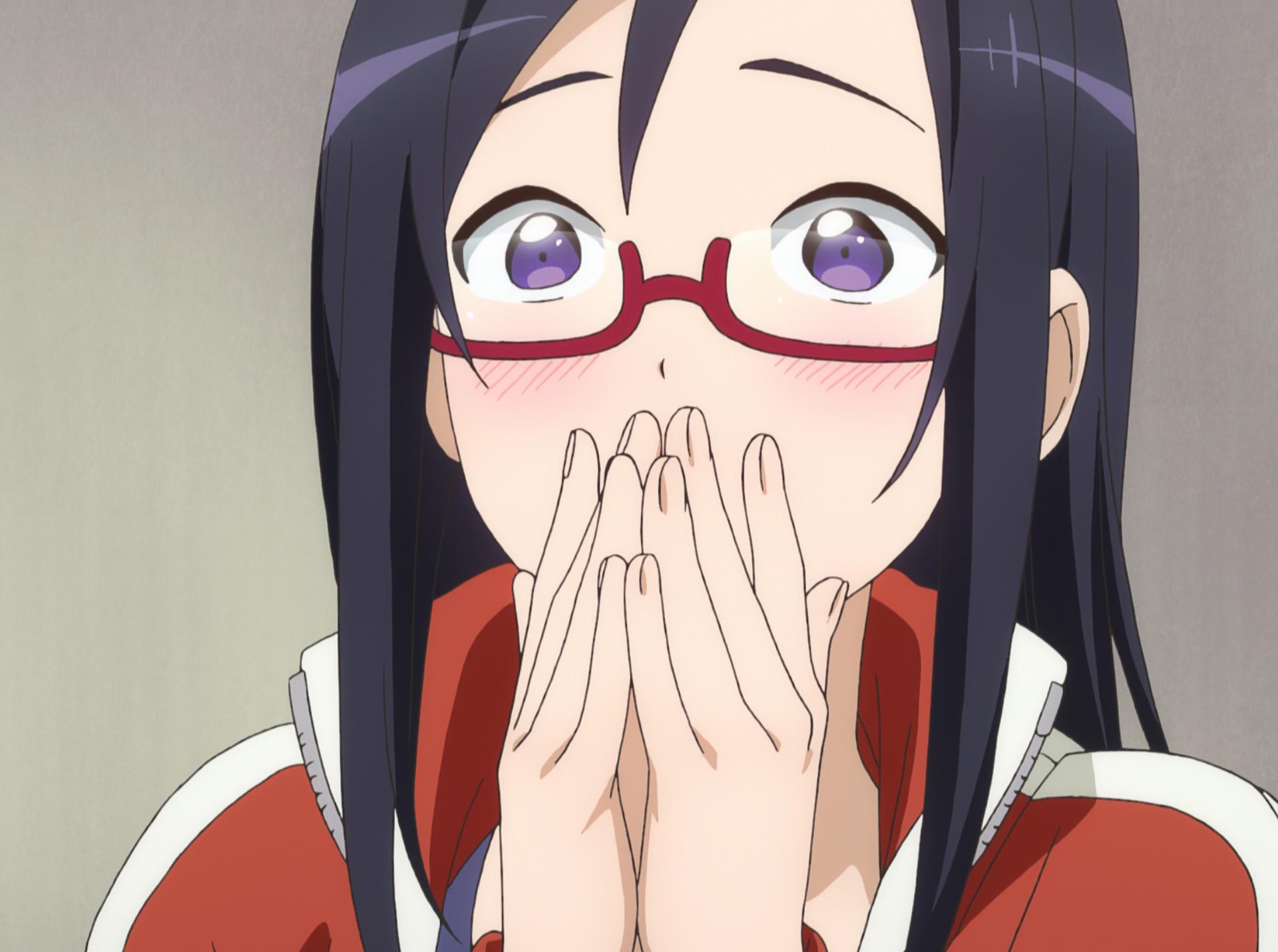 Precious Succubus sensei | Anime / Manga | Know Your Meme