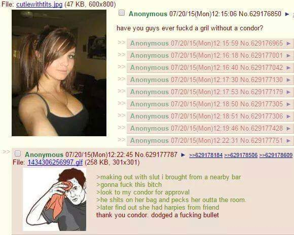 4chan sex