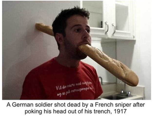 8e3 french snipers fake history know your meme