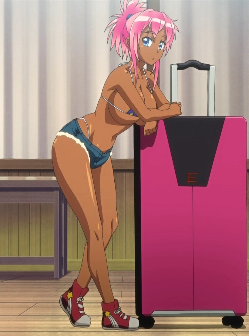 Interview With A Dickgirl Delightful ellen (futabu)   futanari   know your meme