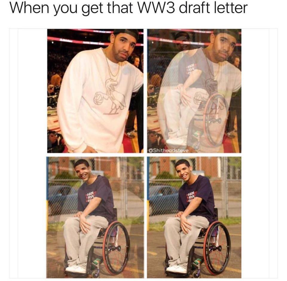 Drake Wheelchair