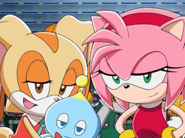 Sonic Adventure Sonic Chaos Tails Doctor Eggman Amy Rose Knuckles The  Echidna Cartoon Mammal Anime Mangaka