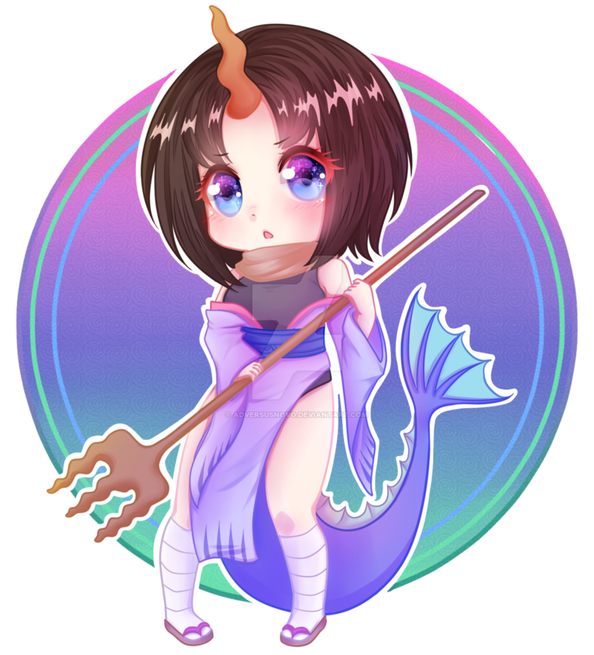 Dragonmaid