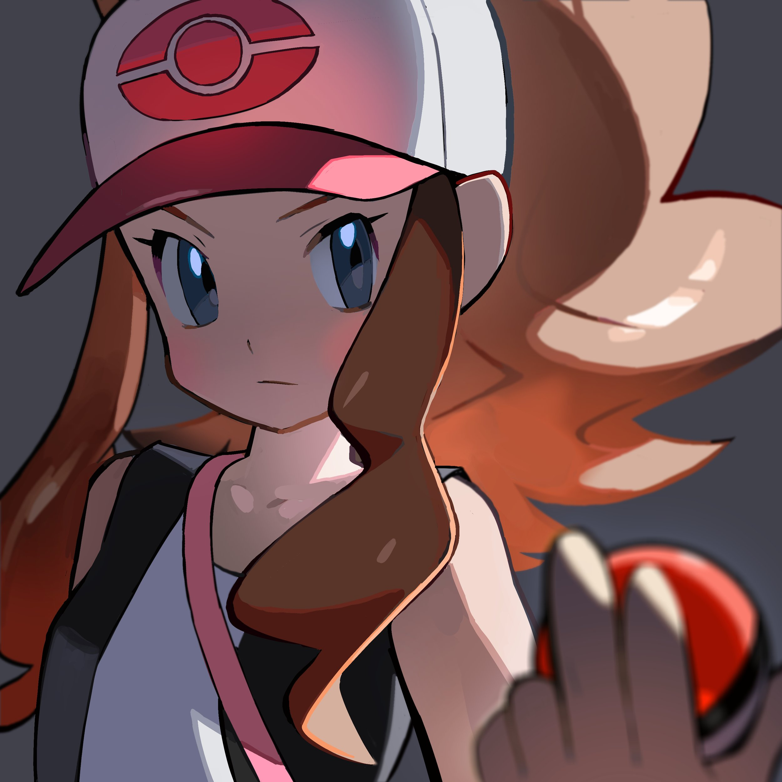 pokemon black and white naked hilda