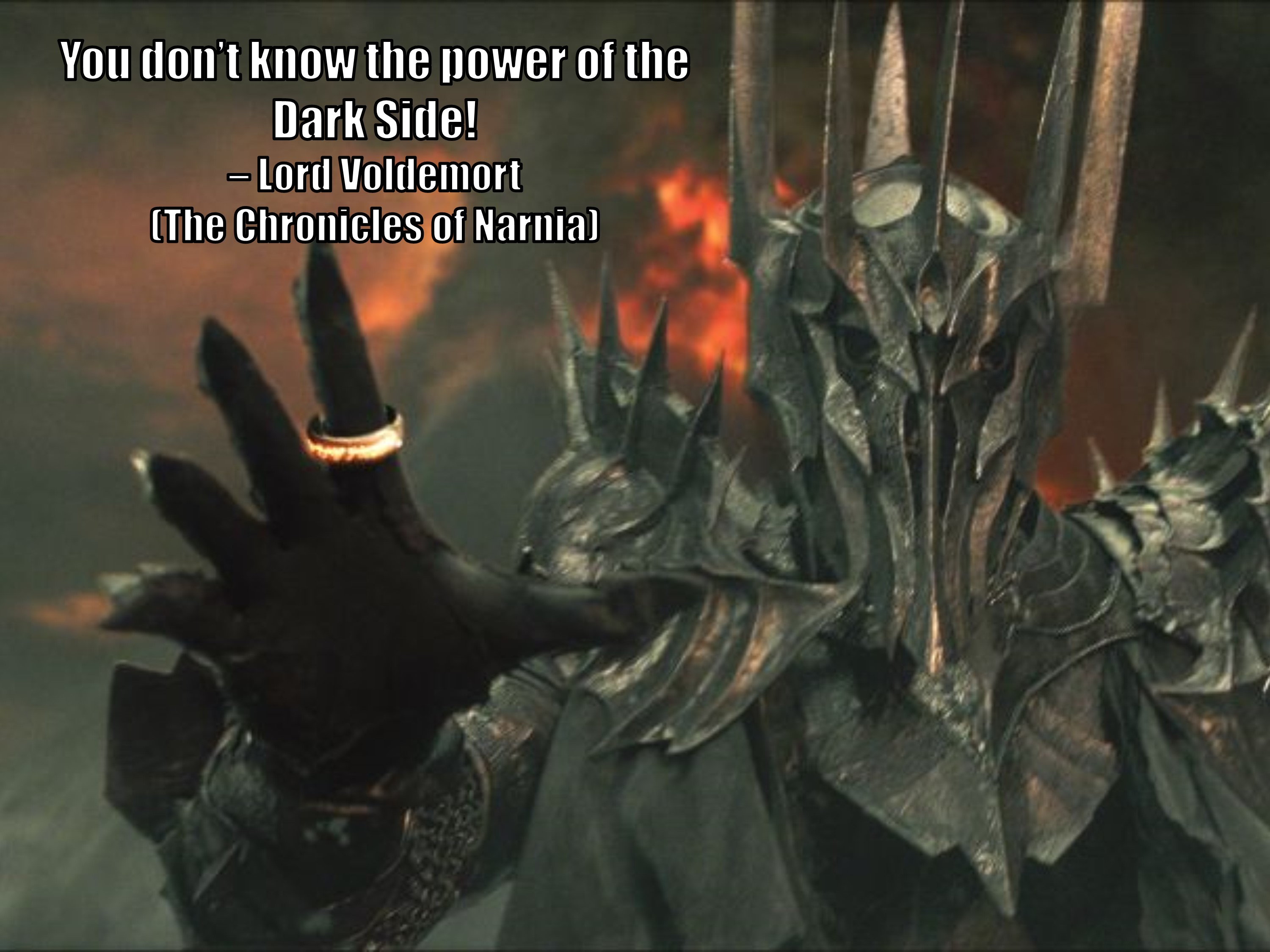 Troll Quote Lord Of The Rings