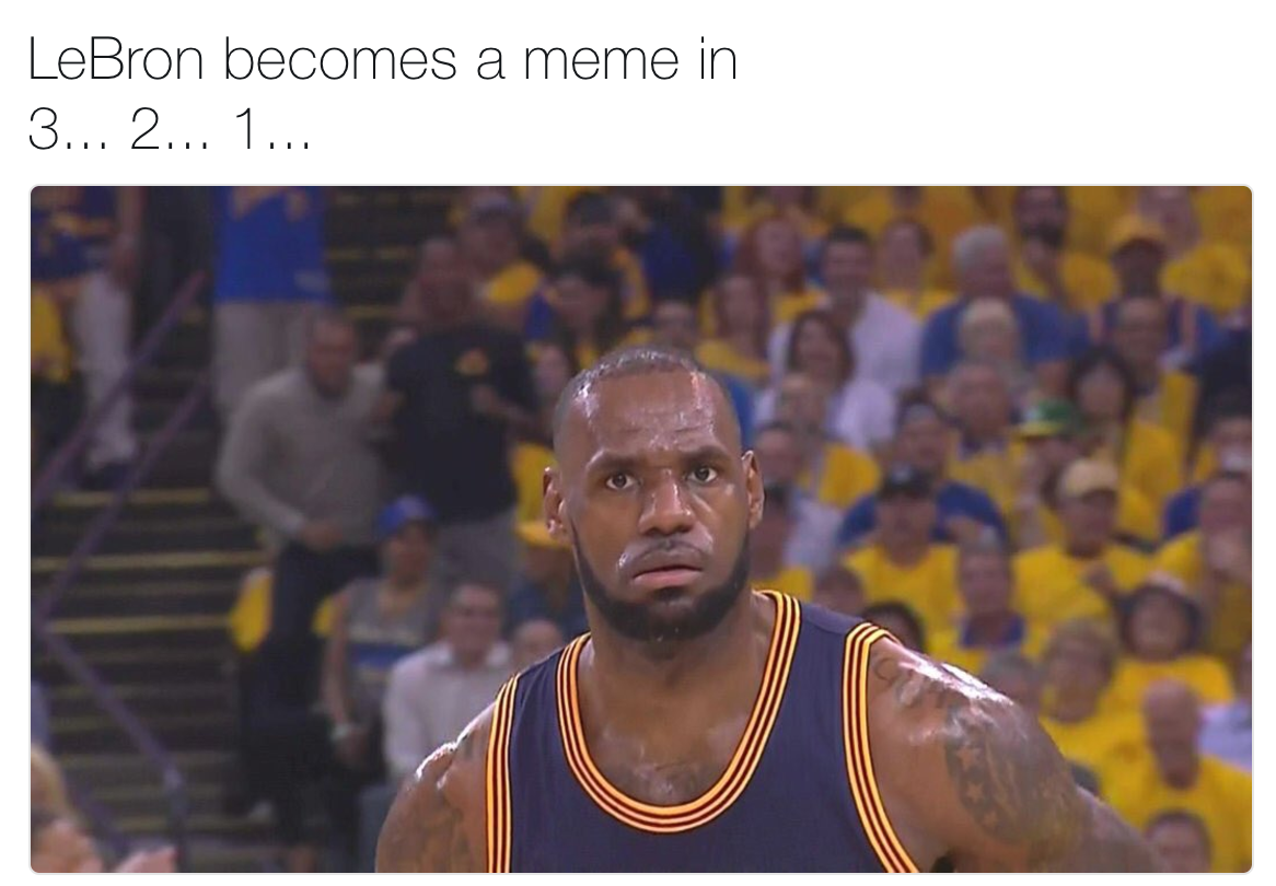 401 countdown to meme 2017 nba finals know your meme