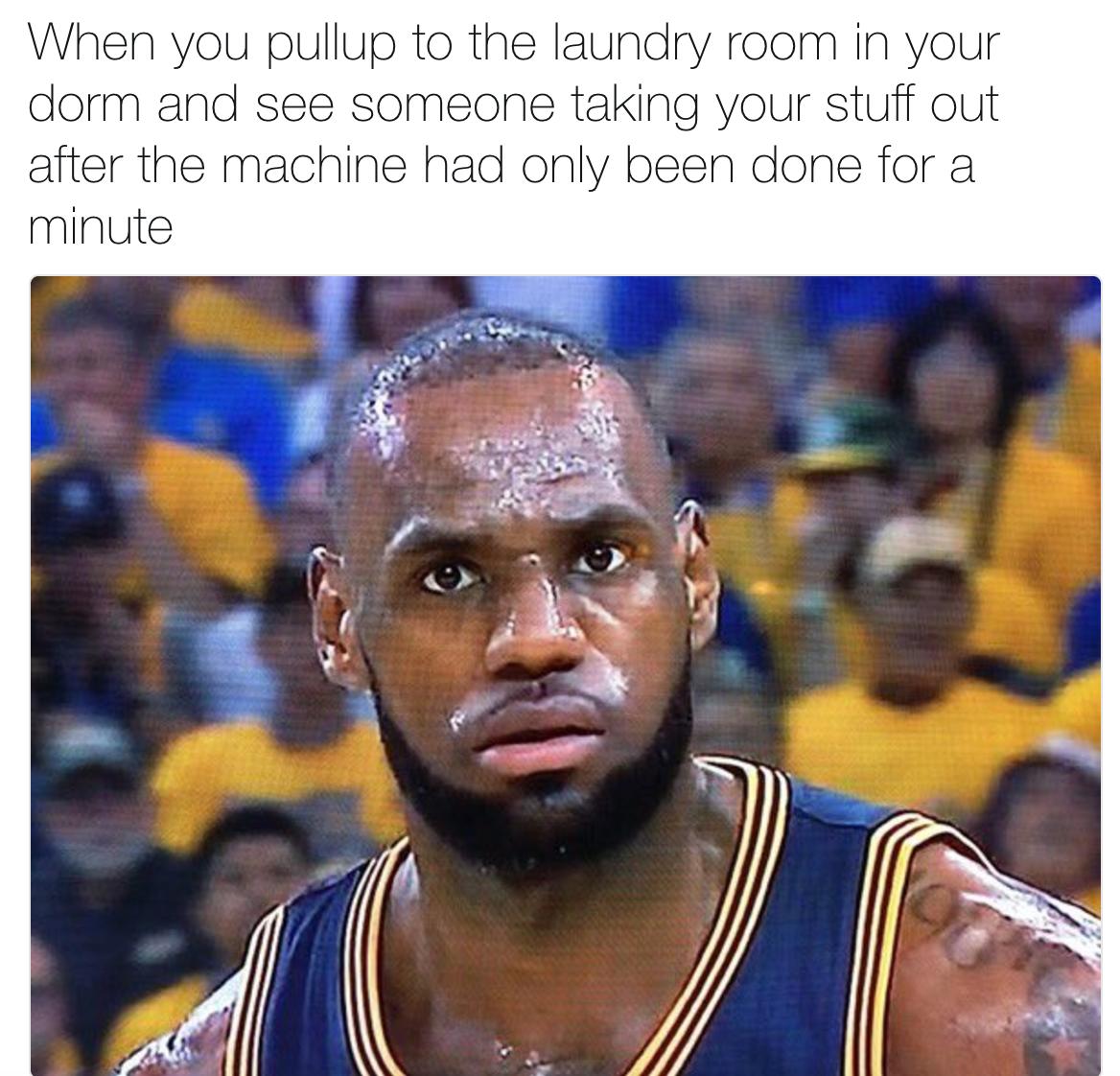 d7e laundry 2017 nba finals know your meme