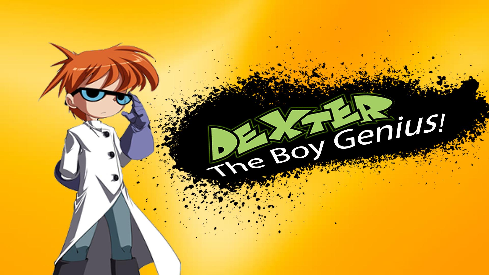 dexter the boy genius dexter u0027s laboratory know your meme