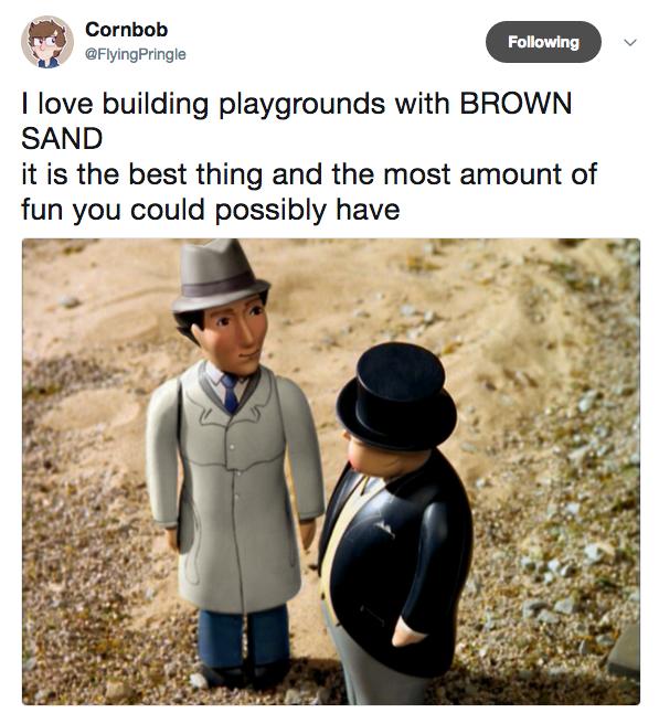 d7c brown sand brown bricks minecrap know your meme