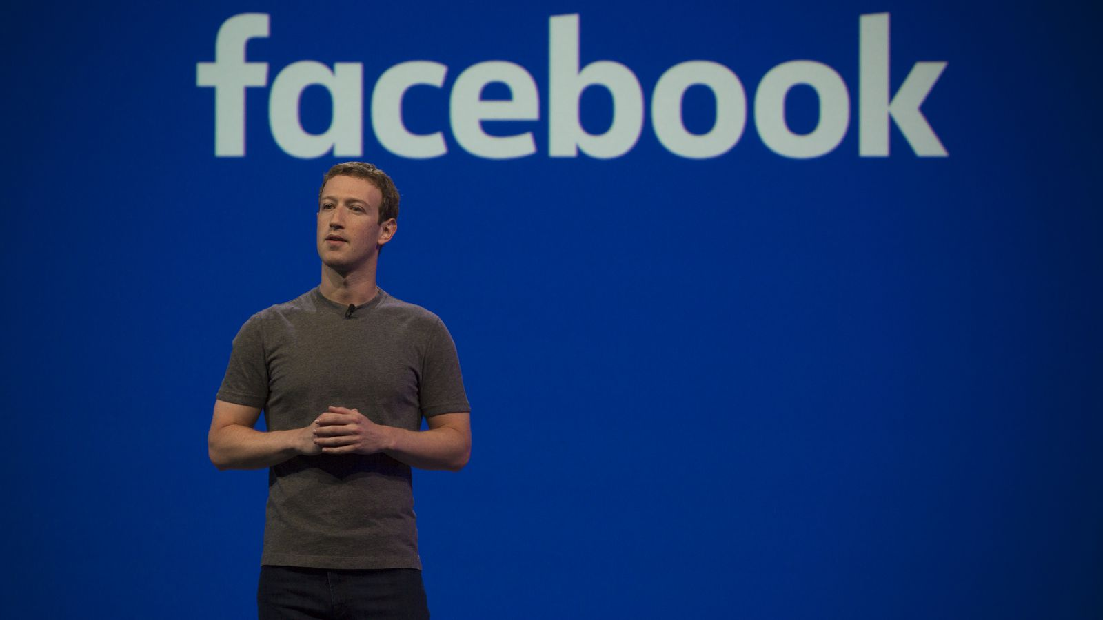 Facebook's News Feed Changes Might Make You Spend Less Time On It