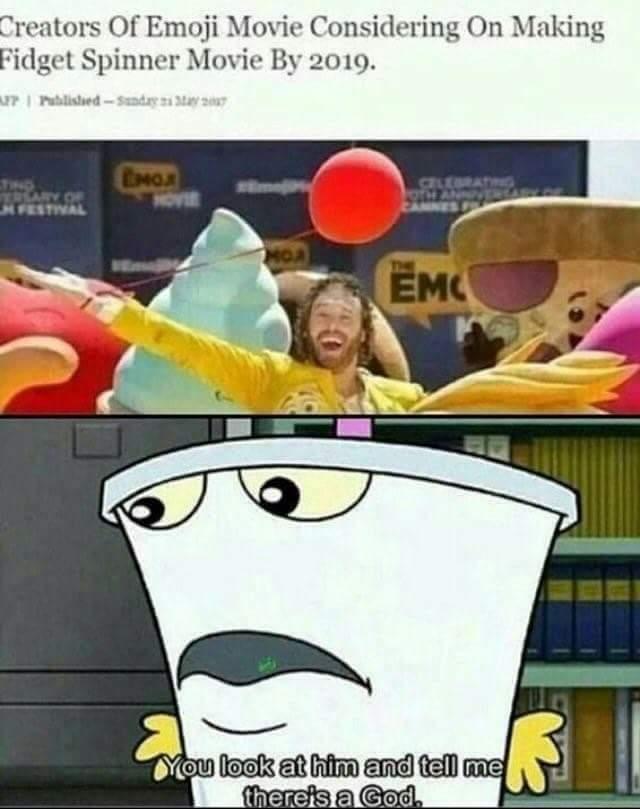 a72 fuck me the emoji movie know your meme