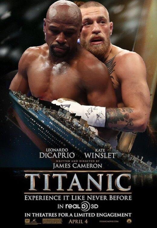 503 in theatres this summer floyd mayweather vs conor mcgregor
