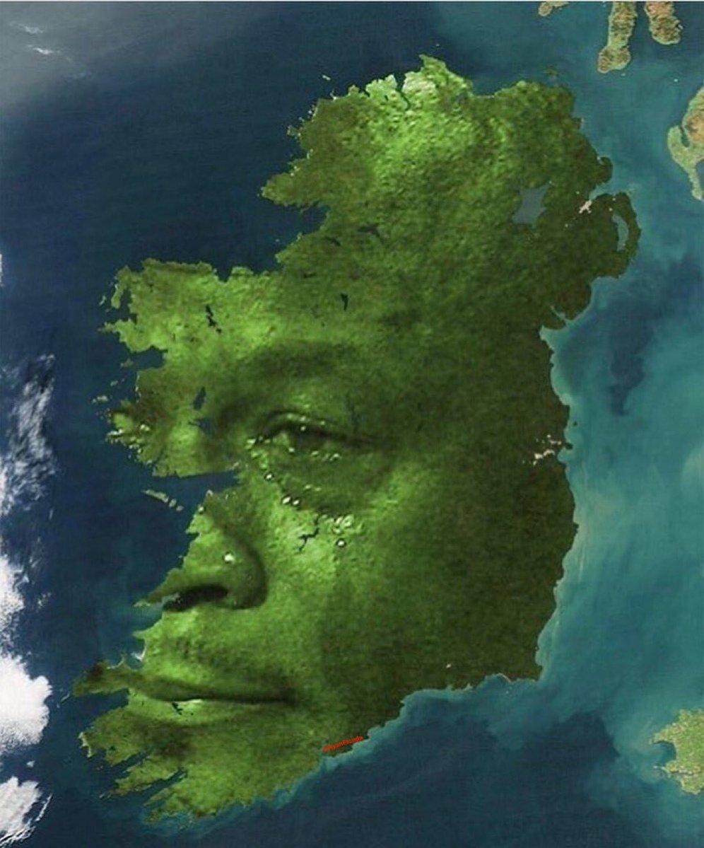 Crying Ireland Jordan Floyd Mayweather Vs Conor McGregor Know - Michael jordan us map crying