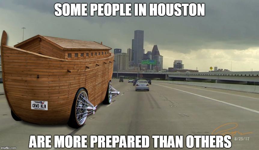 358 divine preperation 2017 hurricane harvey know your meme