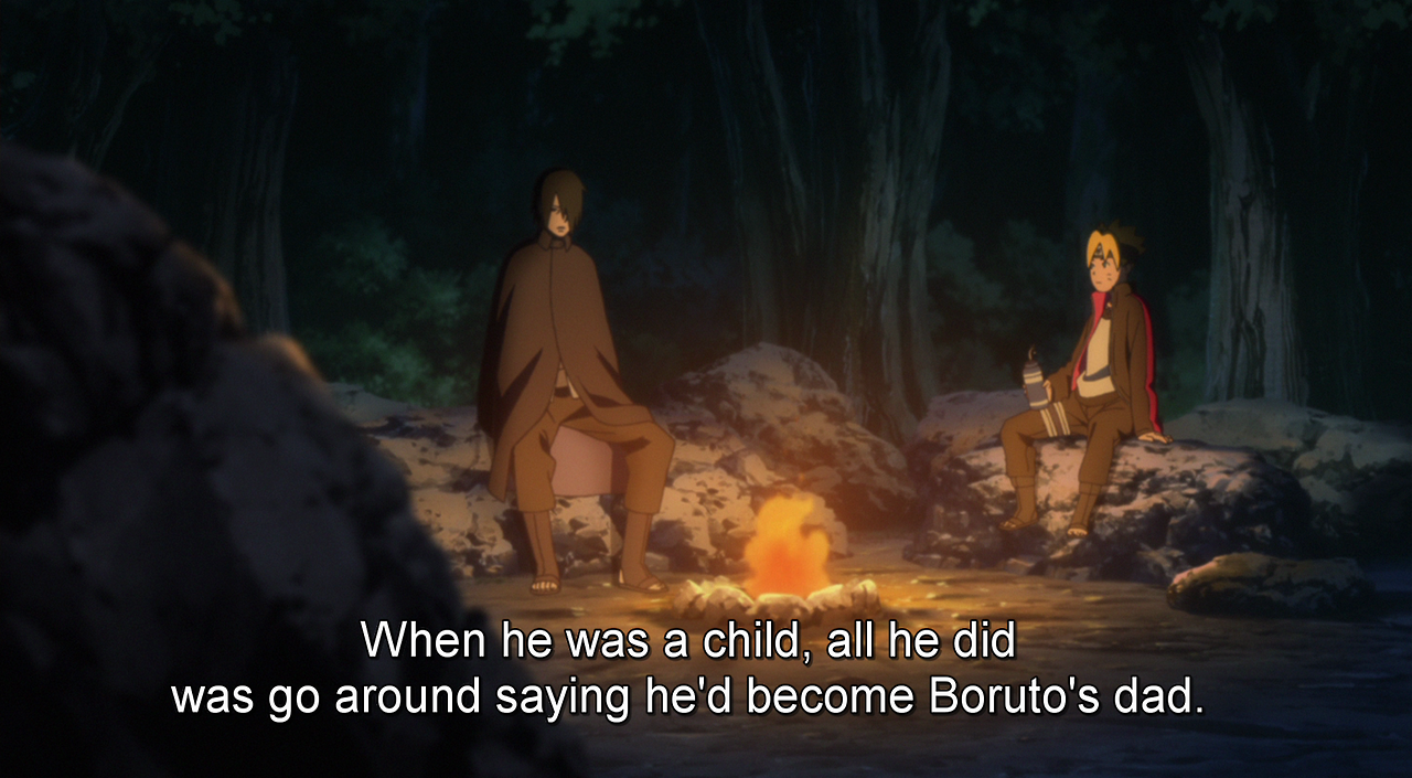 ff4 child naruto boruto's dad know your meme