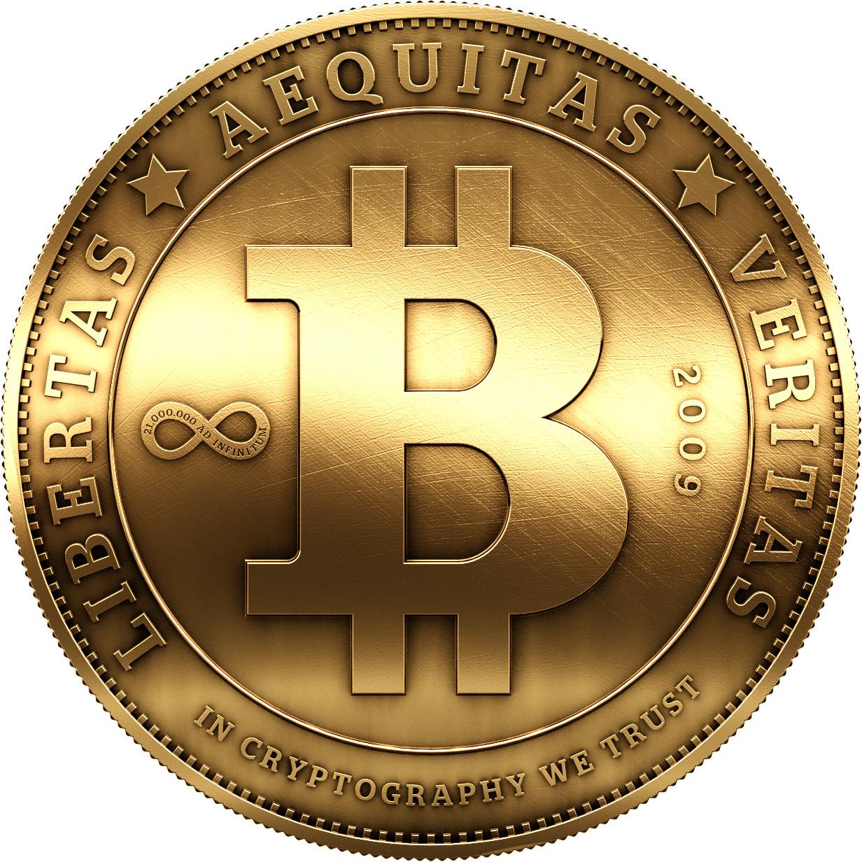 0000 D INFIN OGRAPHY Coin