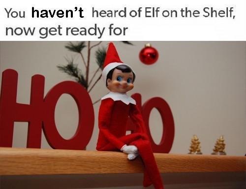 390 elf on the shelf anti memes know your meme