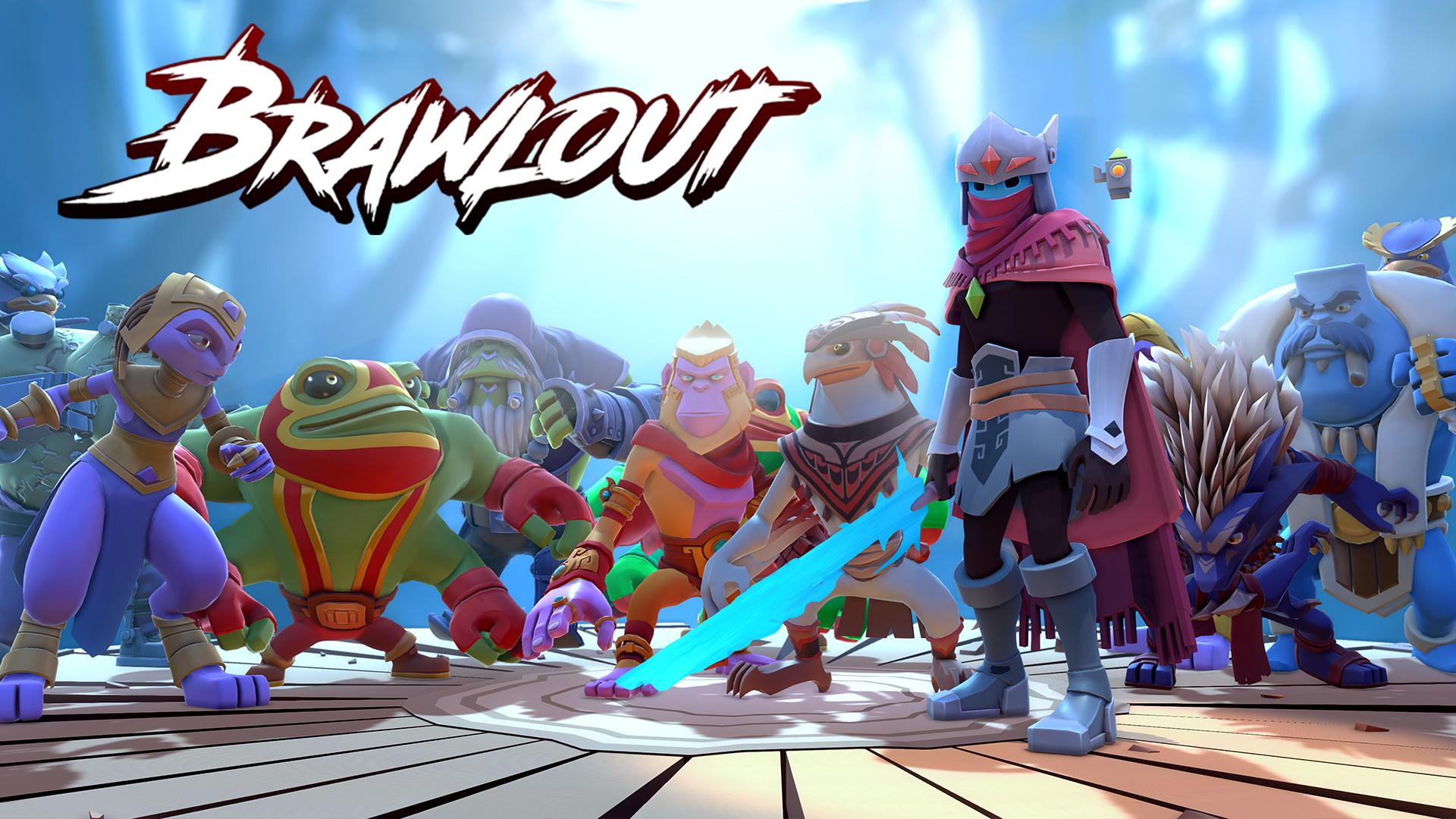 Resultado de imagen para brawlout