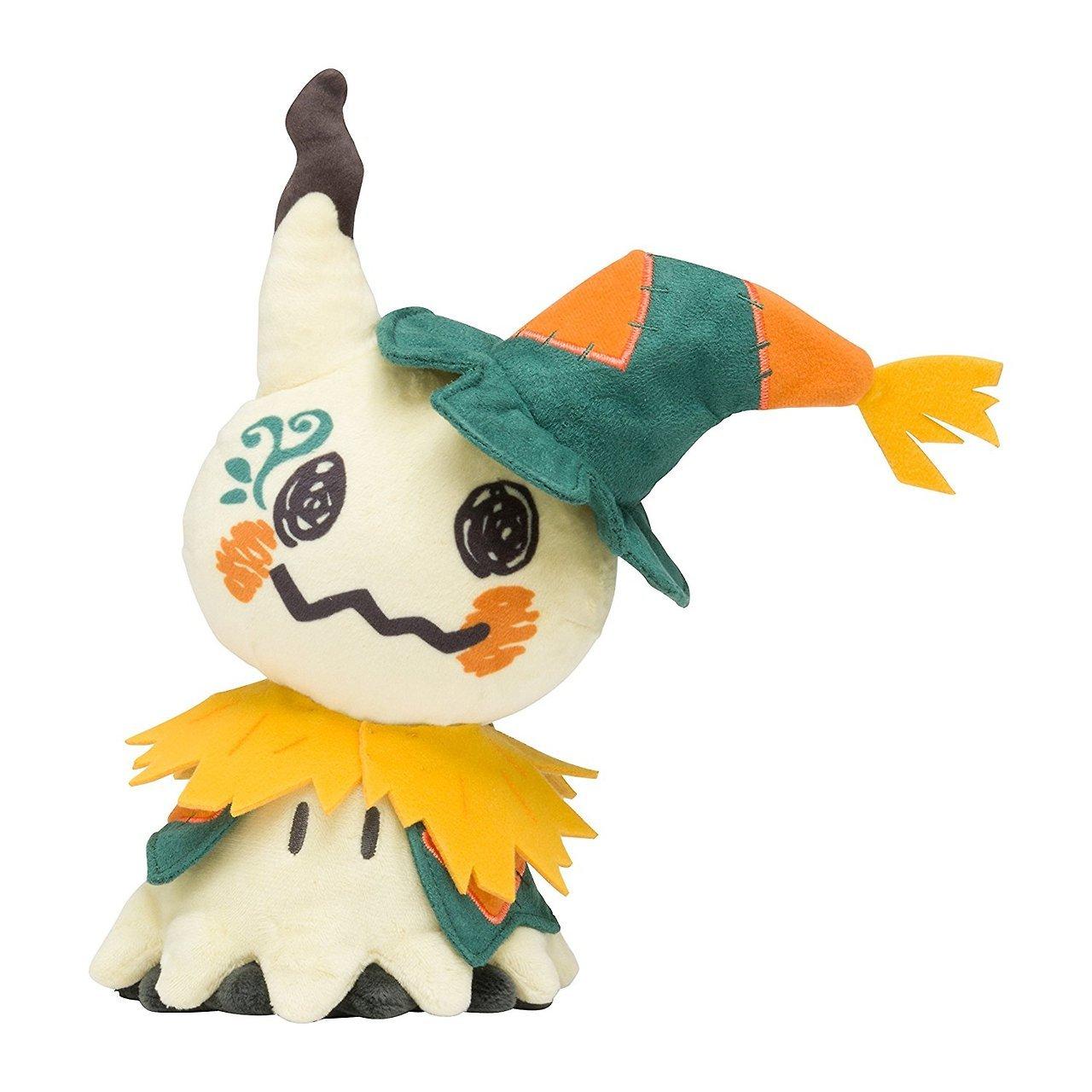 693 halloween mimikyu plush mimikyu know your meme