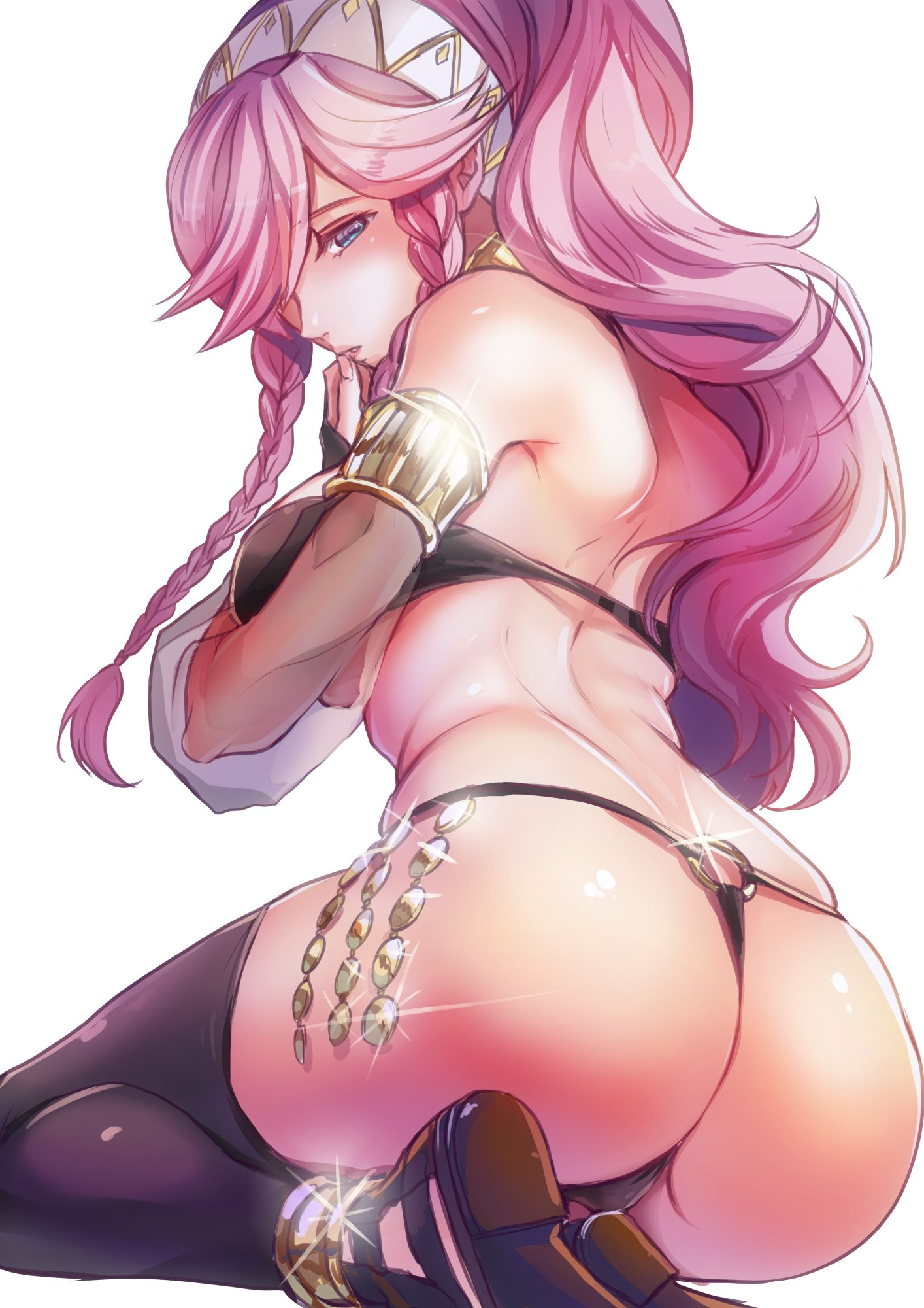 sexy japanese girl in lingerie naked