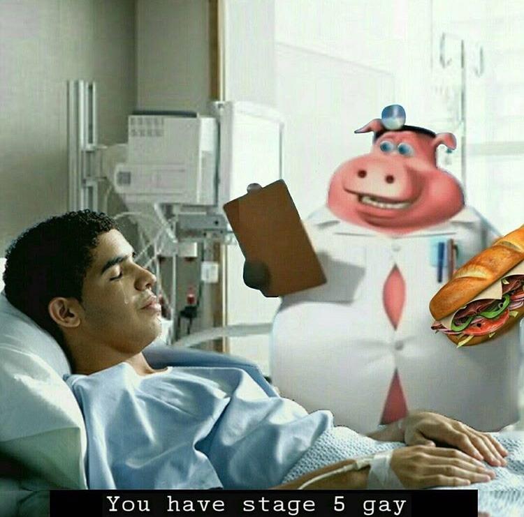 dr gay