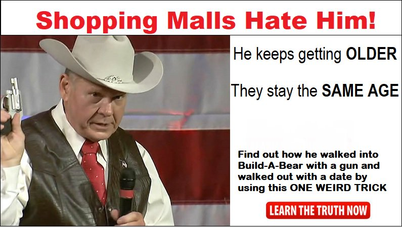2f0 shopping malls hae him! roy moore sexual misconduct allegations