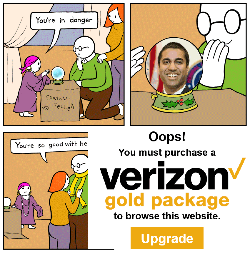 527 ajit pai is a scammer! perry bible fellowship know your meme