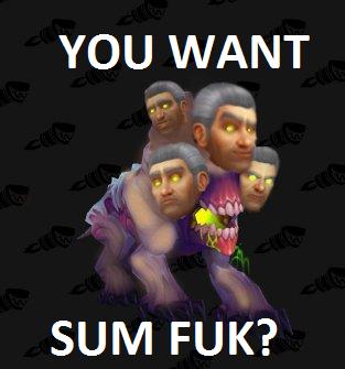 u want sum fuk