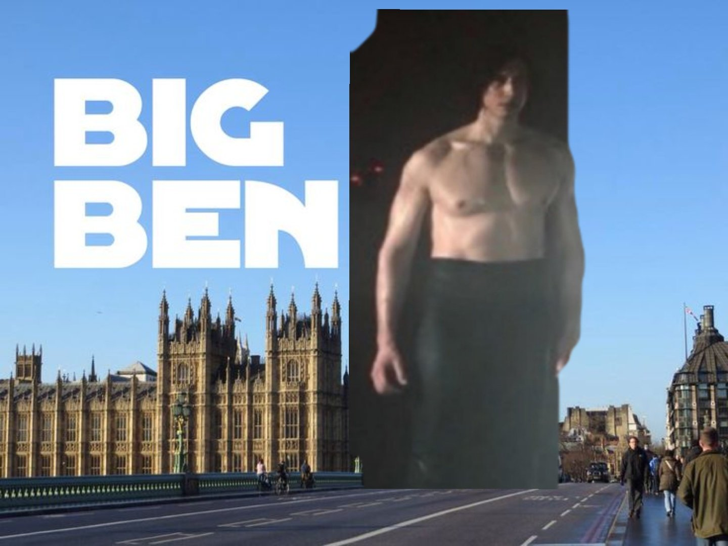 e33 big ben ben swolo know your meme