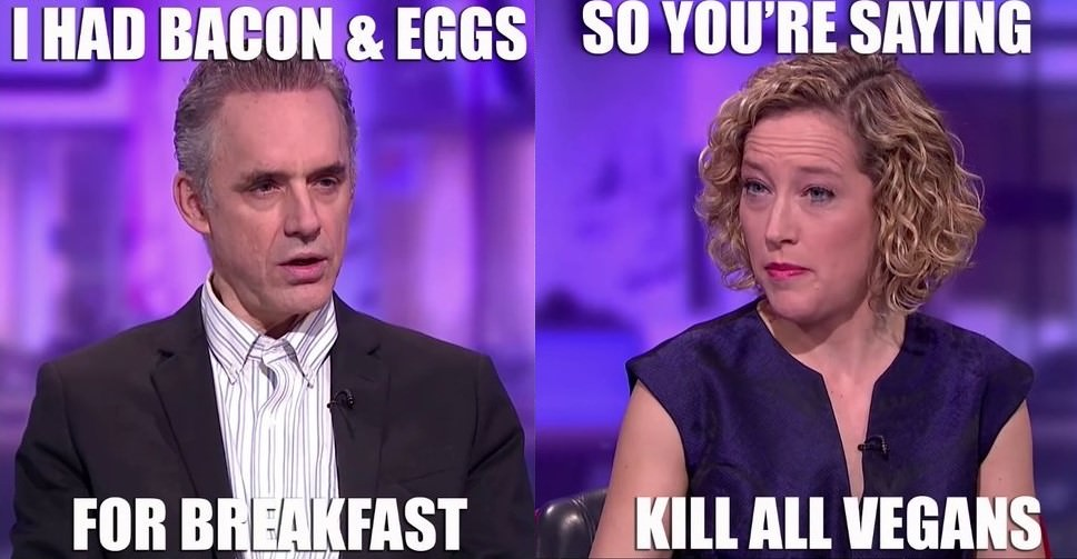 We Have an Australian Cathy Newman C11