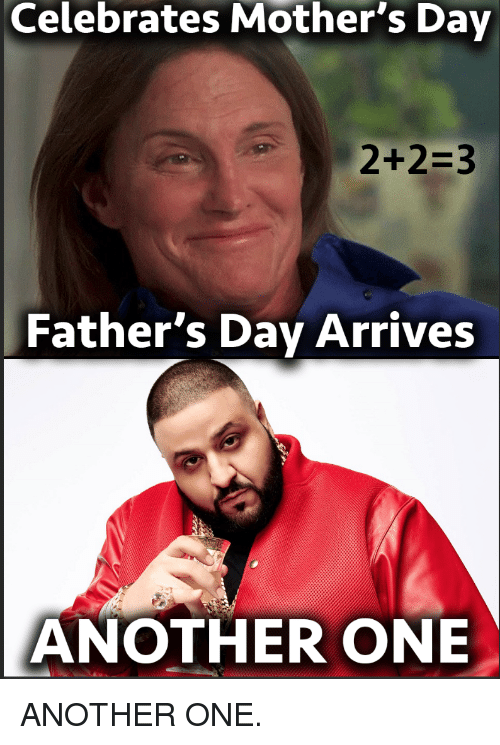 9d8 mother's day and then father's day for bruce caitlyn jenner