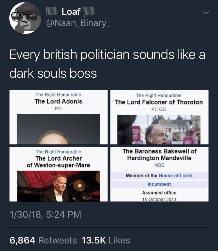 The lords of anor london dark souls know your meme