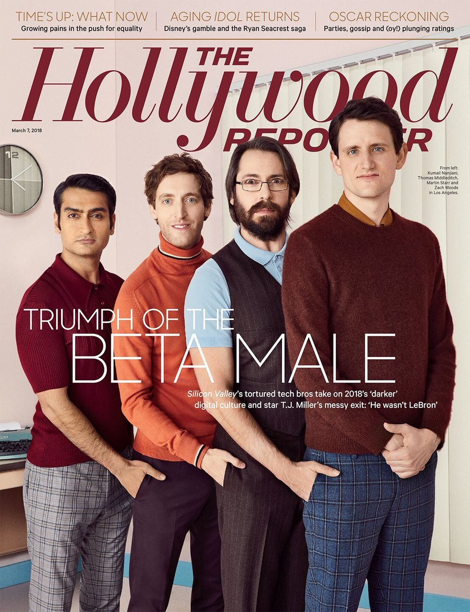 b18 the hollywood reporter triumph of the beta male nu male know