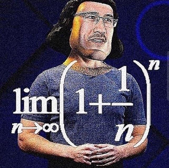 Maths | Lord Farquaad / Markiplier E | Know Your Meme Markiplier E